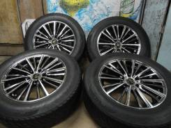 Продам Стильные Редкие колёса ST Sport+ 225/65R17Toyota, Honda, Nissan