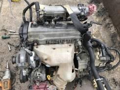 Двигатель Ipsum SXM10 3S-FE