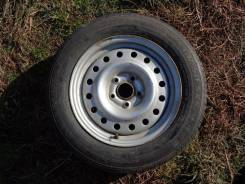 """Колесо """"Bridgestone turanza gr-50"""" 195/65 R 15 """"ГАЗ-24"""""""
