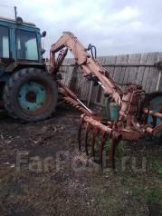 МТЗ 82. Продам трактор, 1 500кг., Дизельный