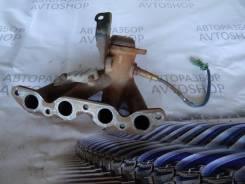 Коллектор выпускной. Lifan Breez, 520 LF479Q3, LF481Q3, T16B3