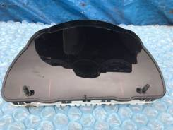 Панель приборов. Acura TSX, CL9 K24A2