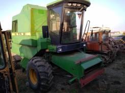 JDL 1076, 2005. Продам колесный комбайн JDL, 150 л.с.