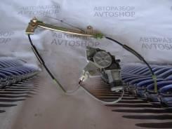 Мотор электроподьемника Lifan Breez, прав перед