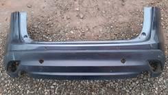 Бампер задний Mazda CX-5 Мазда CX5 2012