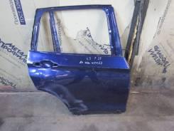 Дверь задняя правая BMW X3 F25 2010-2017 (41527238696)