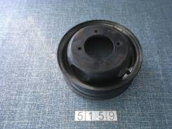 "Диск 12 грузовой штампованный под спарку №5159. 3.5x12"", ЦО 114,0мм."