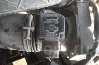 Датчик расхода воздуха-1996г Nissan Largo VNW30 CD20ETI 22680-2J200
