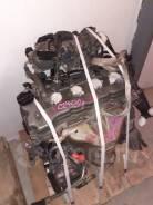 Двигатель в сборе. Nissan: Wingroad, Bluebird Sylphy, Laurel, AD, Almera, Sunny QG15DE, NISSANL18, QG15DELEV. Под заказ из Абакана