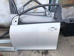 Дверь боковая Toyota Corolla Fielder, NZE141, NZE144, ZRE142, ZRE144