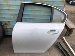 Дверь боковая BMW 5-Series, E60, E61