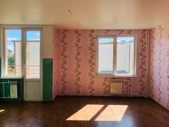 1-комнатная, улица Сибирцева 94. ЮГО-ЗАПАДНЫЙ, агентство, 32,4кв.м. Вид из окна днём