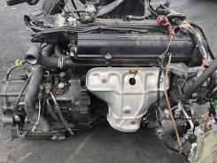 АКПП Honda B20B Контрактная | Установка Гарантия Кредит