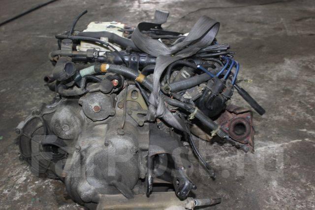 АКПП Honda E07A Контрактная | Установка Гарантия Кредит