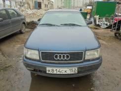 Audi 100. C4, AAR