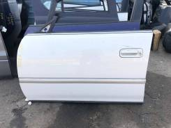 Дверь боковая Toyota Mark2, JZX100, GX100