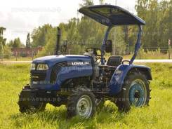 Foton Lovol. Мини-трактор Lovol Foton TE-244 реверс, 24,00л.с. Под заказ