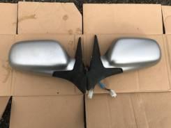 Зеркала пара Subaru Impreza wrx sti GDB/GDA/GD++ лупатка