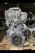 Двигатель Nissan Qashqai MR20DD