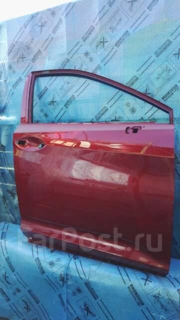 Передняя правая дверь Lexus RX 4