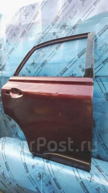 Задняя правая дверь Lexus RX 3