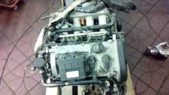 Двигатель Audi A4 AMB