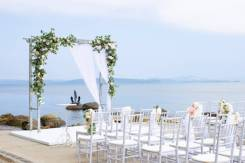 Удиви гостей достойной Свадьбой! Декор и флористика, офрмление свадеб.