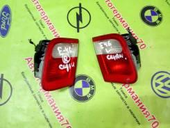 Стоп-сигнал. BMW 3-Series, E46, E46/4, E46/5, E46/2, E46/2C, E46/3 M43B19, M43B19TU, M47D20, M47D20TU, M52B20TU, M52B25TU, M52B28TU, M54B22, M54B25, M...