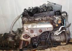 Двигатель в сборе. Toyota