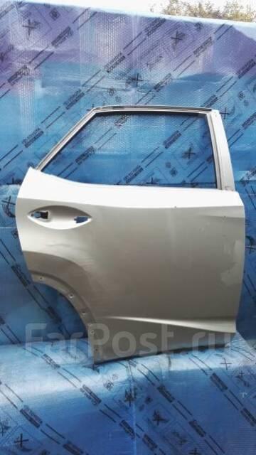 Lexus RX 200 задняя правая дверь