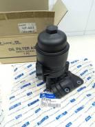 Фильтр масляный в сборе Hyundai / KIA 263103CAA0