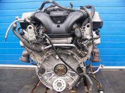 Двигатель Mercedes W164 ML63