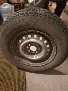 Продам 1 шину 165/80r-13 Medved я-370