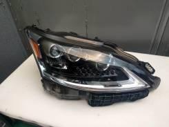 Фара Lexus LS600H