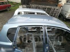 Крыша. Chevrolet Aveo, T200