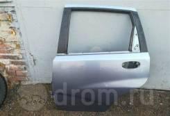 Дверь и элементы двери. Chevrolet Aveo, T200
