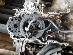 Двигатель в разбор 2 NZfe
