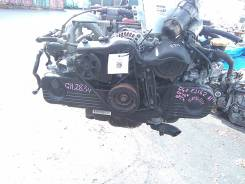 Двигатель SUBARU IMPREZA, GD2, EJ152, 074-0048926