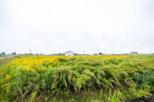Продам земельный участок в Тополево. 1 779кв.м., собственность, электричество