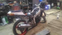 Honda CBR 250. 250куб. см., неисправен, без птс, с пробегом