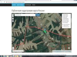 Продам земельный участок в с. Алексей-Никольское. 71 000кв.м., собственность