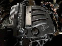 Двигатель BMW 320i, E91; E90; E93; E92, N46B20BA N46B20BD