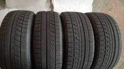 Bridgestone. зимние, 2015 год, б/у, износ 10%