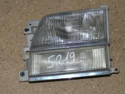 Фара левая (110-24726) Nissan Elgrand APE50, AVEW50