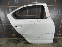 Дверь задняя правая для Skoda Octavia A7