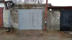 Гаражи капитальные. тракт Иркутский 113, р-н Октяборьский, 30,0кв.м., электричество, подвал.