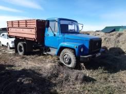 ГАЗ 3307. Газ 3307, 5 000кг., 4x2