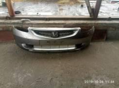 Бампер Honda Fit GD3 в Новосибирске
