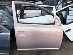 Дверь Toyota VITZ, NCP10, NCP13, NCP15, SCP10, SCP13