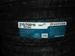 Goform W705, 215/70/R16